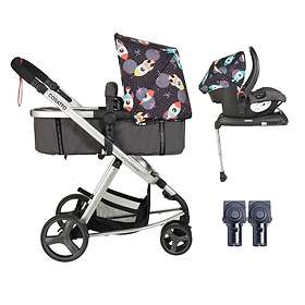 Cosatto Giggle Mix (Travel System)