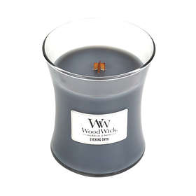 WoodWick Medium Scented Candle Evening Onyx