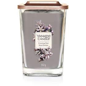 Yankee Candle Large Square Vessel Evening Star