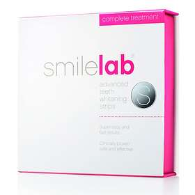 Smile lab Signature Teeth Whitening Strips