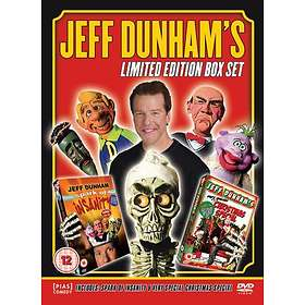 Jeff Dunham - Limited Edition Box (2-Disc)