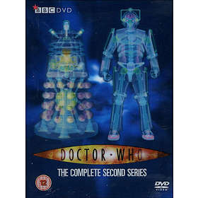 Doctor Who: The New Series - The Complete Series 2