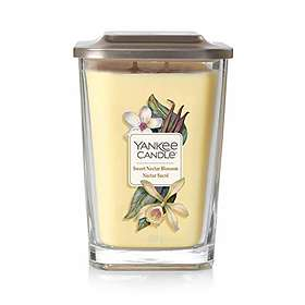 Yankee Candle Large Square Vessel Sweet Nectar Blossom