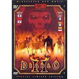 Diablo II DVD Movie: Limited Edition