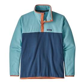 Patagonia Micro D Snap T Pullover (Herre)