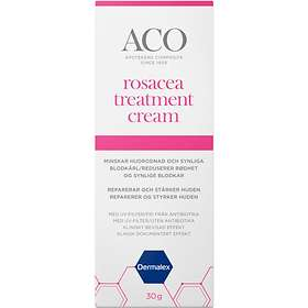 ACO Rosacea Treatment Kräm 30g