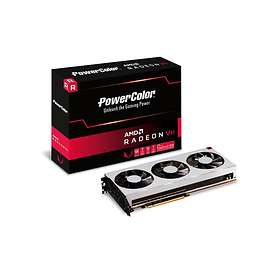PowerColor Radeon VII HDMI 3xDP 16GB