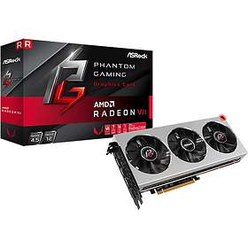 ASRock Radeon VII Phantom Gaming X HDMI 3xDP 16GB