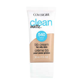 CoverGirl Clean Matte BB Cream Oily Skin 30ml