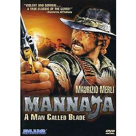 Mannaja: A Man Called Blade (US)