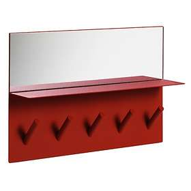 SMD Design Sticks Spegel 50x33cm