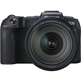 Canon EOS RP + 24-105/4.0 L IS USM