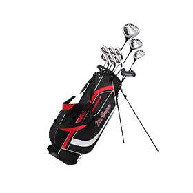 MacGregor CG2000 with Carry Stand Bag