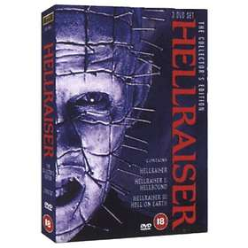 Hellraiser - Collector's Edition