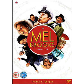 Mel Brooks Collection Box (7-Disc)