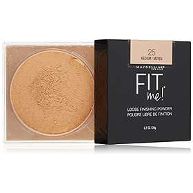 Maybelline Fit Me Loose Finishing Powder 20g