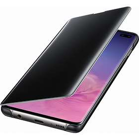 Samsung Clear View Cover for Samsung Galaxy S10 Plus