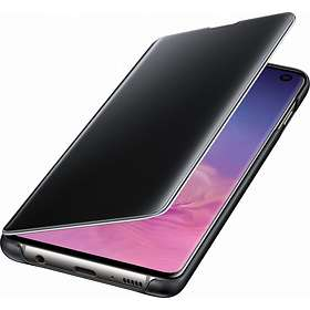 Samsung Clear View Cover for Samsung Galaxy S10