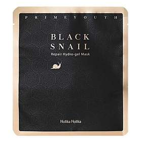 Holika Holika Black Snail Repair Hydro Gel Mask 25g