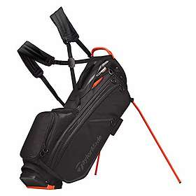 TaylorMade Flextech Crossover Carry Stand Bag