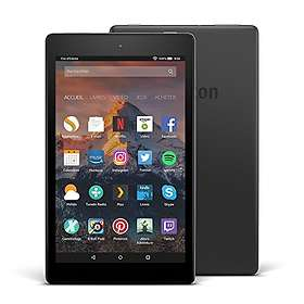 Amazon Fire HD 8 32GB (8th Generation)