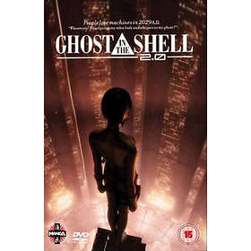 Ghost in the shell 2.0 - Redux (2-Disc)