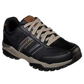 Skechers Relaxed Fit: Henrick Delwood (Homme)
