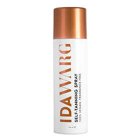 Ida Warg Self Tanning Spray 150ml