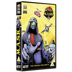 M.A.S.K. Complete Series - Vol 2