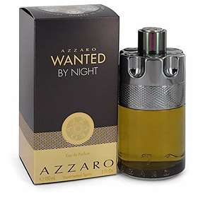 Azzaro Wanted By Night edp 150ml