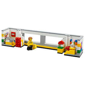 LEGO Miscellaneous 40359 LEGO Store Picture Frame
