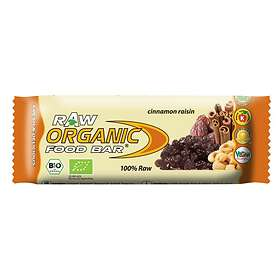 Organic Food Bar Raw 50g