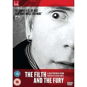 The Filth and Fury: A Sex Pistols Film