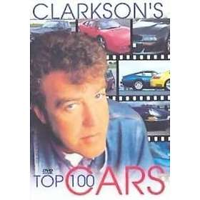 Clarkson's Top 100 Cars