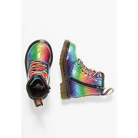Dr. Martens 1460 Rainbow Glitter (Girls)