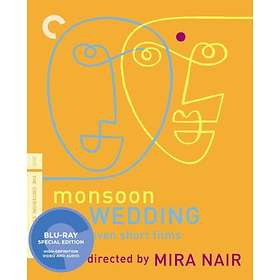 Monsoon Wedding - Criterion Collection (US)