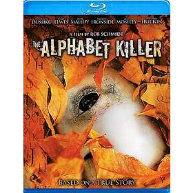The Alphabet Killer (US)