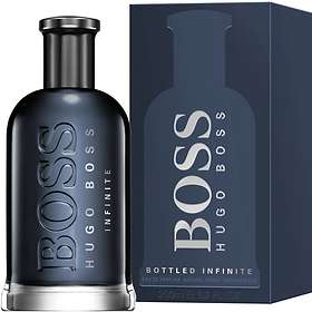 Hugo Boss Bottled Infinite edp 200ml