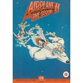 Airplane II: The Sequel (UK)