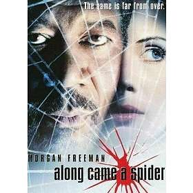 Along Came a Spider (UK)