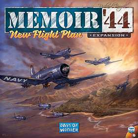 Memoir 44: New Flight Plan (exp.)