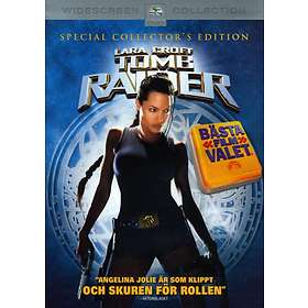 Lara Croft: Tomb Raider - Special Collector's Edition
