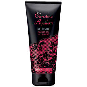 Christina Aguilera By Night Shower Gel 200ml