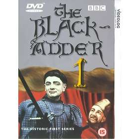 The Black Adder - Complete Serie One