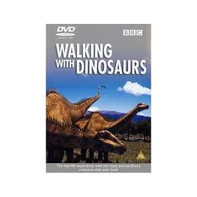 Walking with Dinosaurs (2003)
