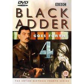 Black Adder 4: Black Adder Goes Forth