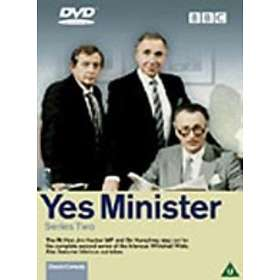Yes Minister - Series Two (UK)