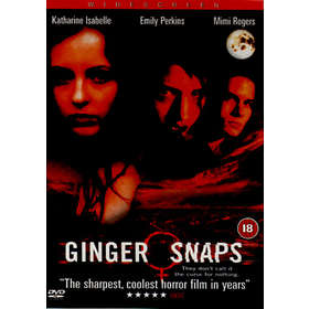 Ginger Snaps (UK)