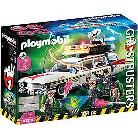 Playmobil Ghostbusters 70170 Ecto - 1A
