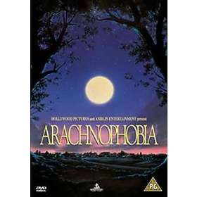 Arachnophobia (UK)